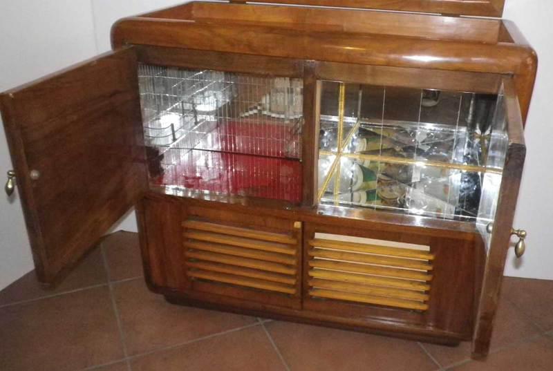 Mobili Per Macchina Da Cucire: Macchina per cucire con mobile pfaff ...